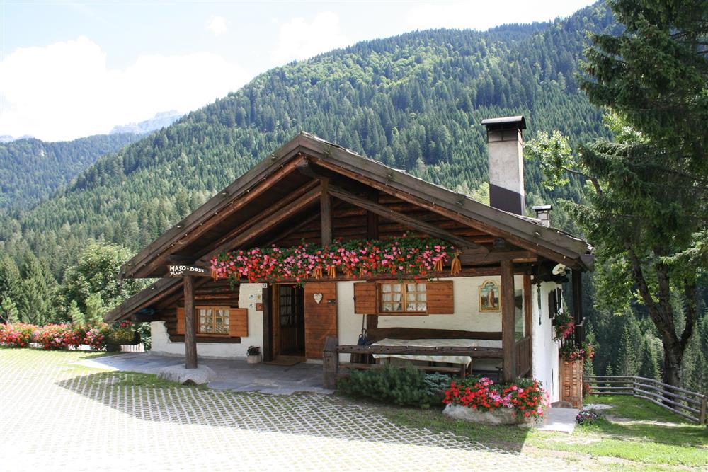 hotel Pinzolo-Madonna di Campiglio-Trentino-Dolomiti-centro benessere-wellness-montagna-family ...