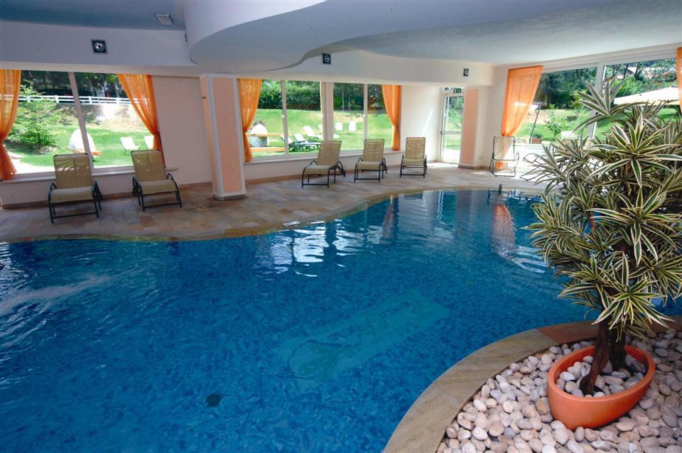 Servizi hotel pinzolo madonna di campiglio trentino - Hotel con piscina trentino ...